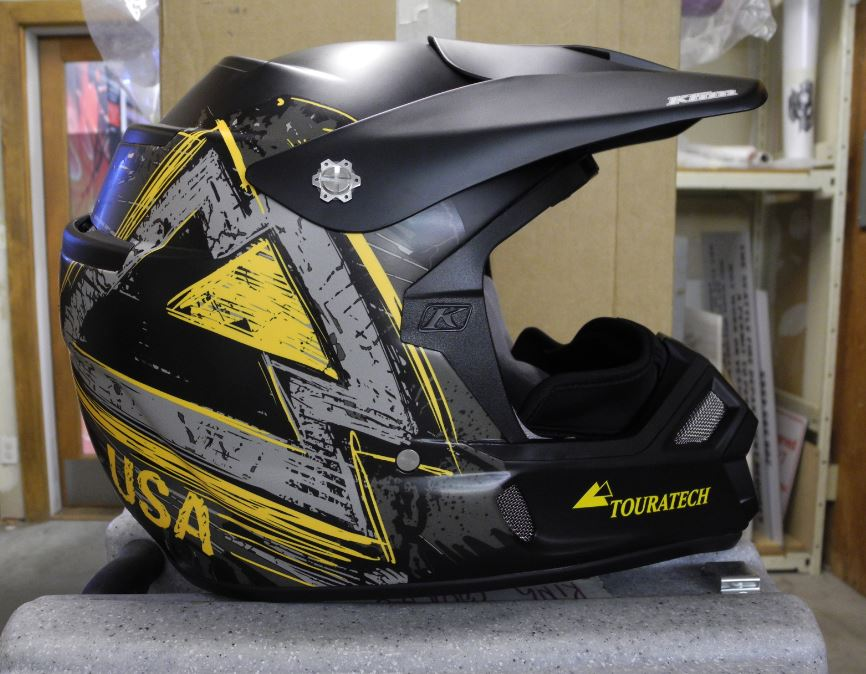 Custom Helmet Graphics Decals Motorcycle Graphics And Wraps