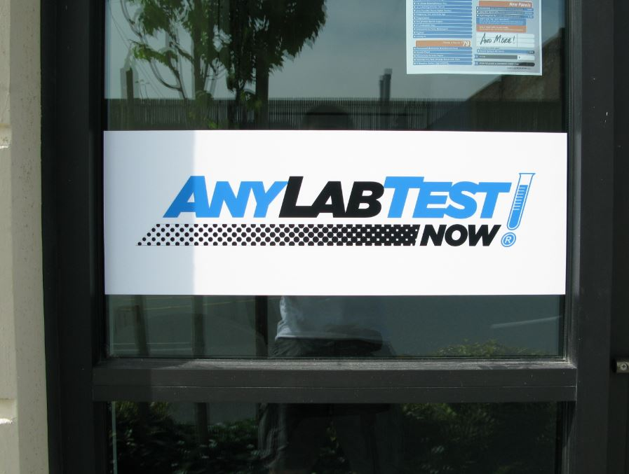 Window Decal Graphics