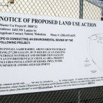 Sign Permit Application Sign