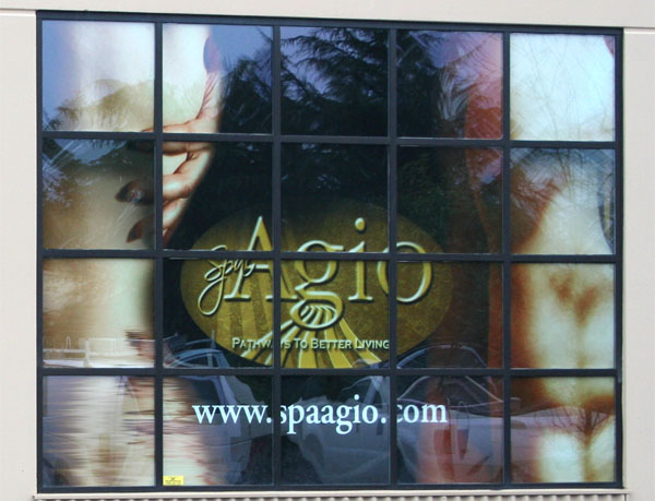 Window Sign Graphics