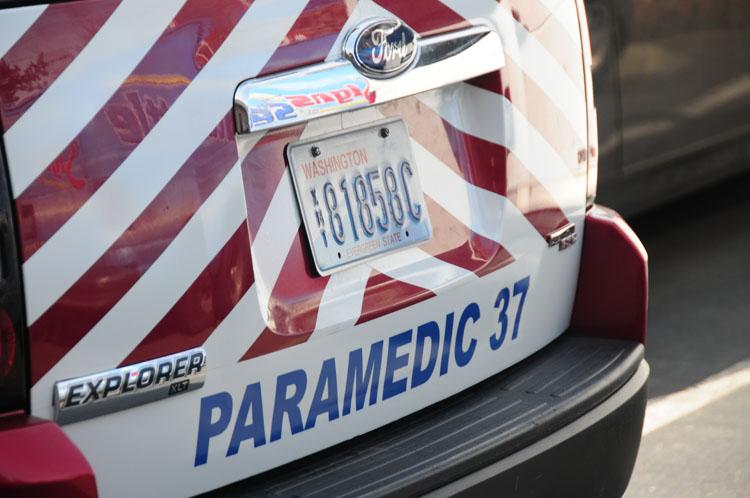 EMS Vehicle Graphics