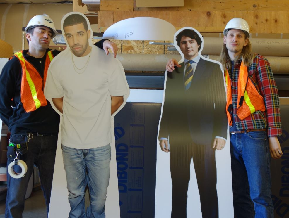 Life Size Cut-outs