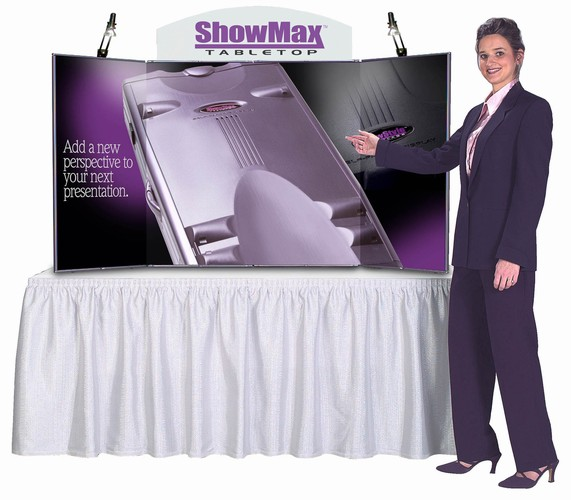 Showmax Display