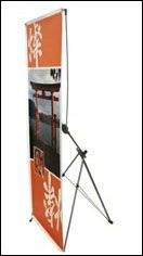 Standup Spring Banner