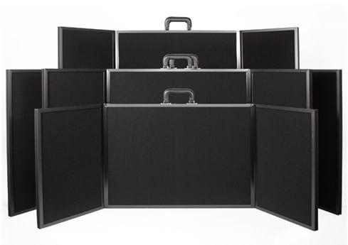 Voyager Tabletop Displays
