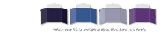 Velcro Ready Fabrics
