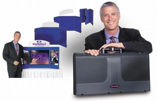 Portable Graphics Display