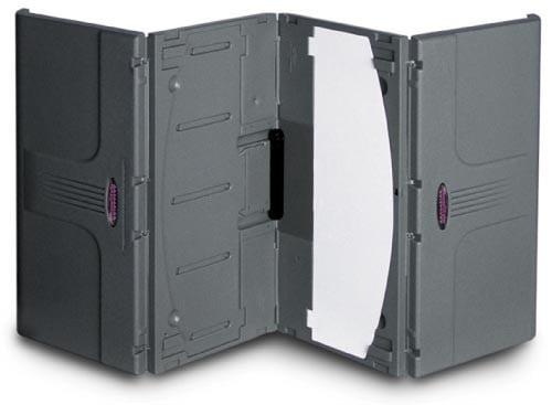 Portable Graphics Case