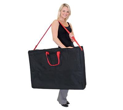 Display Travel Bag