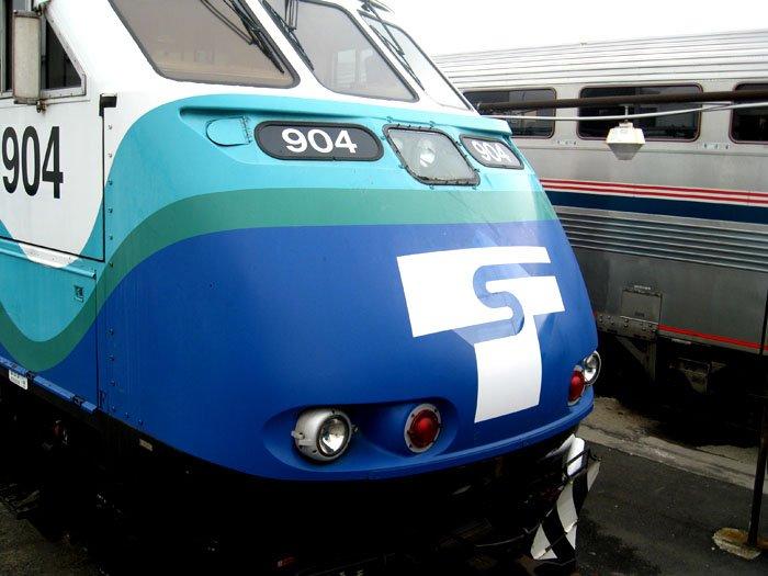 Train Decals